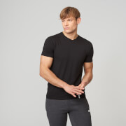 Luxe Classic V-Neck T-Shirt