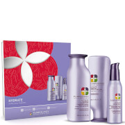 Pureology Hydrate Christmas Gift Set (Worth £60.50)