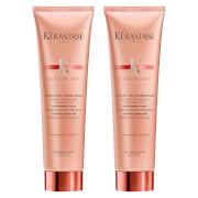 Dúo de cremas Discipline Keratin Thermique de Kérastase (2 x 150 ml)