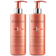 Kérastase Discipline Curl Ideal Cleansing Conditioner 400ml Duo