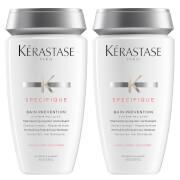 Dúo de champús Specifique Bain Prévention de Kérastase (2 x 250ml)