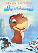 The Land Before Time: The Big Freeze (Christmas Decoration)