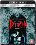 Bram Stoker's Dracula: 25th Anniversary - 4K Ultra HD