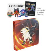 Pokémon Ultra Sun Fan Edition + Figurine