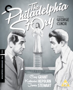 The Philadelphia Story (The Criterion Collection)