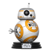 Star Wars The Last Jedi BB-8 Pop! Vinyl Figure