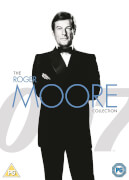 James Bond - Roger Moore Ultimate Boxset (7 Titles)