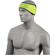 Northwave Dynamic Headband - Black/Yellow