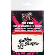 Suicide Squad Lil Monster Card Holder