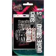 Suicide Squad Squad Lanyard