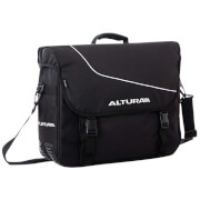 Altura Urban Dryline 17L Briefcase Pannier - Grey