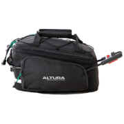 Altura Arran Expanding Post Pack - Black