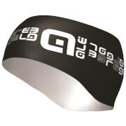 Alé Router Headband - Black/White