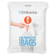 Brabantia PerfectFit Dispenser Pack B - 5 Litre (Pack of 60)