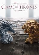 Game Of Thrones - Season 1-7