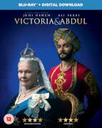 Victoria & Abdul (Includes Digital Download)