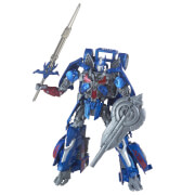 Transformers The Last Knight: Premier Edition Optimus Prime Action Figure