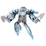 Figurine Dinobot Slash - Transformers The Last Knight: Premier Edition