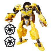 Figurine Bumblebee - Transformers The Last Knight: Premier Edition