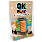 OK Play Travel Game