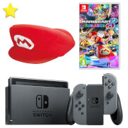 Nintendo Switch Racing Pack: Final Lap
