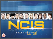 Navy NCIS: Naval Criminal Investigative Service - Season 1-13 Set