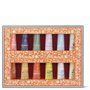 Crabtree & Evelyn Hand Therapy Collection 12x25g