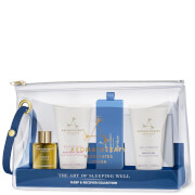 Aromatherapy Associates Sleep and Recover Kit