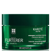 René Furterer KARITÉ NUTRI Intense Nourishing Mask 7.03 oz