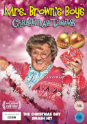 Mrs. Brown's Boys - Christmas Treats