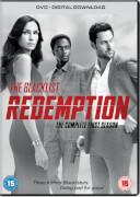 The Blacklist - Redemption: Season 1