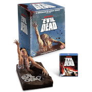 Evil Dead (1983) Ultimate Collector's Fan Edition - Zavvi Exclusive