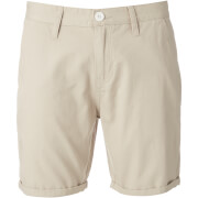 Short Chino Homme Smith Brave Soul - Beige Clair