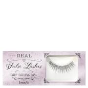 benefit Real False Lashes Light Layered False Eyelashes Daily Darling Lash