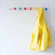 Solar System Coat Rack