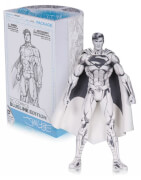 Figurine Superman Blueline - DC Comics