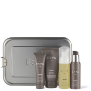 ESPA The Ultimate Grooming Kit (Worth $105.00)