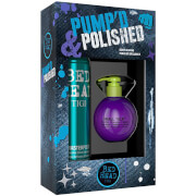 TIGI Bed Head Pump'D and Polished Gift Pack (Worth £34.00)