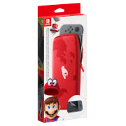 Nintendo Switch Accessory Set - Super Mario Odyssey Edition