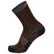 Santini Tono 2 Medium Qskins Socks - Grey