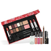 Elizabeth Arden Fall Color Palette