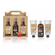 Baylis & Harding Fuzzy Duck Men's 3 Piece Beer Gift Set