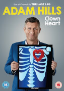 Adam Hills: Clown Heart