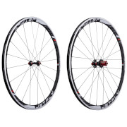 Novatec CXD Tubular Wheelset - 2016 Decals