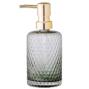 Bloomingville Glass Soap Dispenser