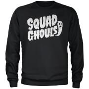 Sweat Homme Squad Ghouls - Noir
