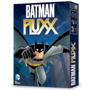 Batman Fluxx Game