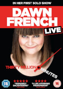 Dawn French Live: Thirty Million Minutes