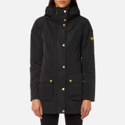 Barbour International Women's Garrison Jacket - Black