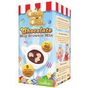 Candy Crush Brownie Mug Mix (3 Sachets)